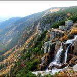 Miejscówki na WYRYPY turystyczno-krajoznawcze #1: Wodospad Panczawy