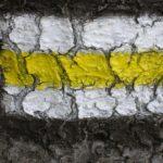Co oznaczają kolory pieszych szlaków turystycznych?