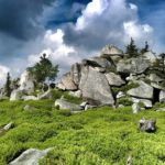 Miejscówki na WYRYPY turystyczno-krajoznawcze #5: Sucha Góra w Karkonoszach