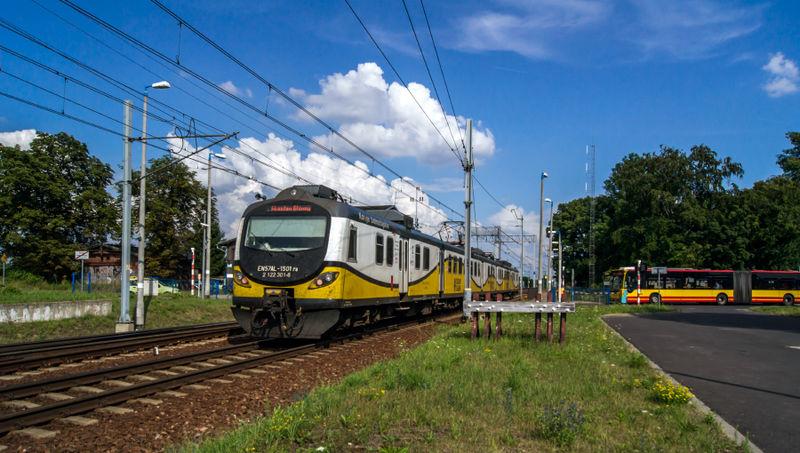 bilet Euro-Nysa, koleje dolnośląskie, górskie wyrypy
