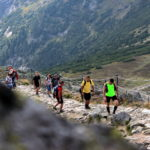 RELACJA Górskich Wyryp: XIII Przejście Dookoła Kotliny Jeleniogórskiej