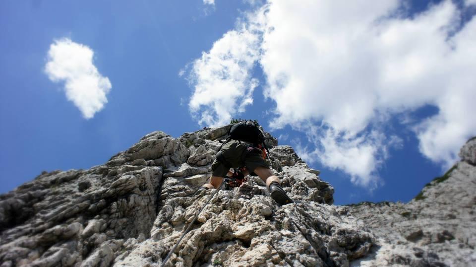 Mountain Trainer Mid GTX