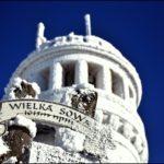 Miejscówki na WYRYPY turystyczno-krajoznawcze #10: Wielka Sowa w Górach Sowich