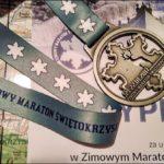 RELACJA Górskich Wyryp: 1. Zimowy Maraton Świętokrzyski