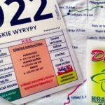 RELACJA Górskich Wyryp: Krakonosova 55
