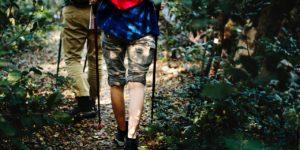 Kijki trekkingowe – 11 cech, które bierzemy poduwagę przy zakupie!