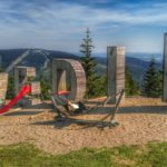 Miejscówki na WYRYPY turystyczno-krajoznawcze #12: Medvedin w czeskich Karkonoszach
