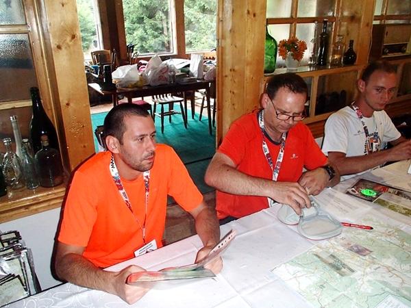 4. Maraton Pieszy Sudecka Żyleta - rejestracja uczestników