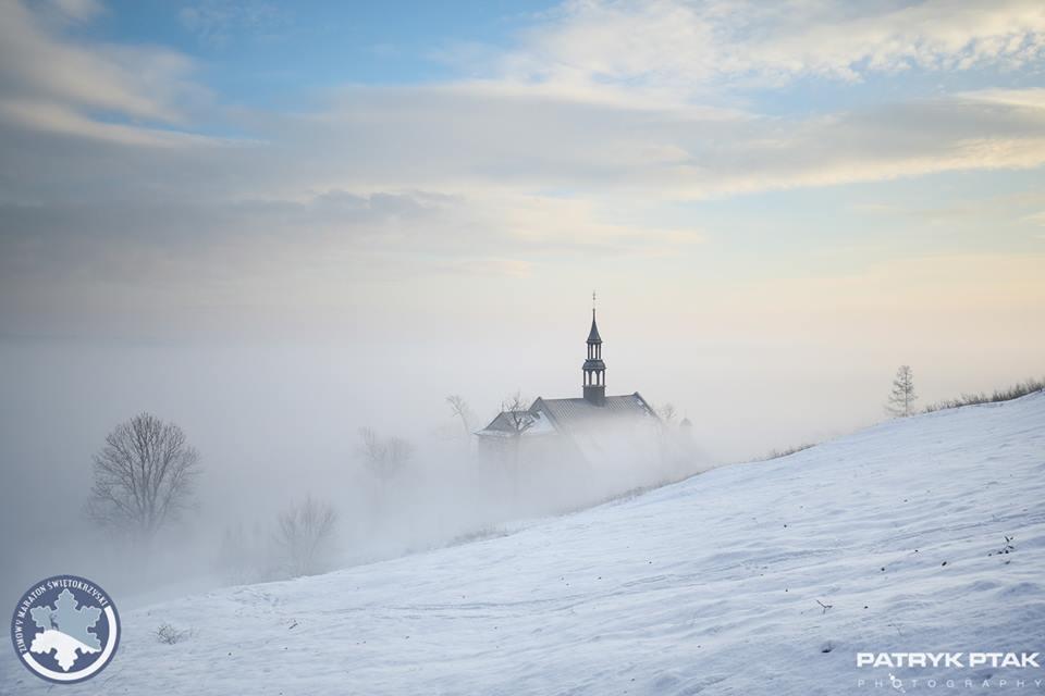 2. Zimowy Maraton Świętokrzyski