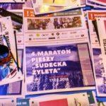 """RELACJA: 4. Maraton Pieszy """"Sudecka Żyleta"""""""