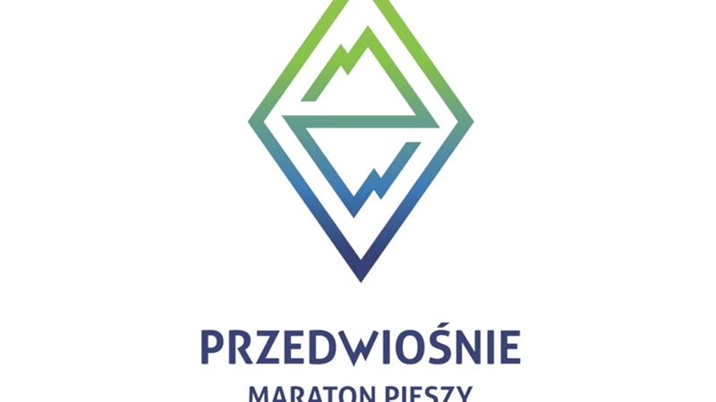 """górskie_wyrypy_maraton_pieszy""""przedwiośnie"""