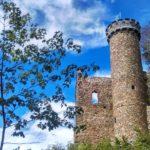Zamek Księcia Henryka odzyskuje dawny blask.