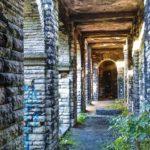 Totenburg, mauzoleum, czy ostatnia świątynia Hitlera? Tajemnicza budowla w Wałbrzychu.
