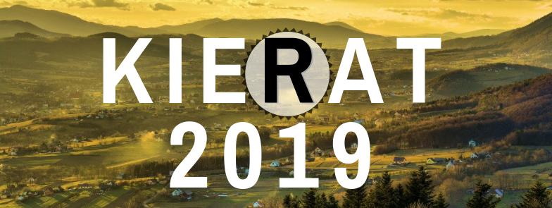 16. MEMP Kierat 2019, górskie wyrypy, piesze maratony