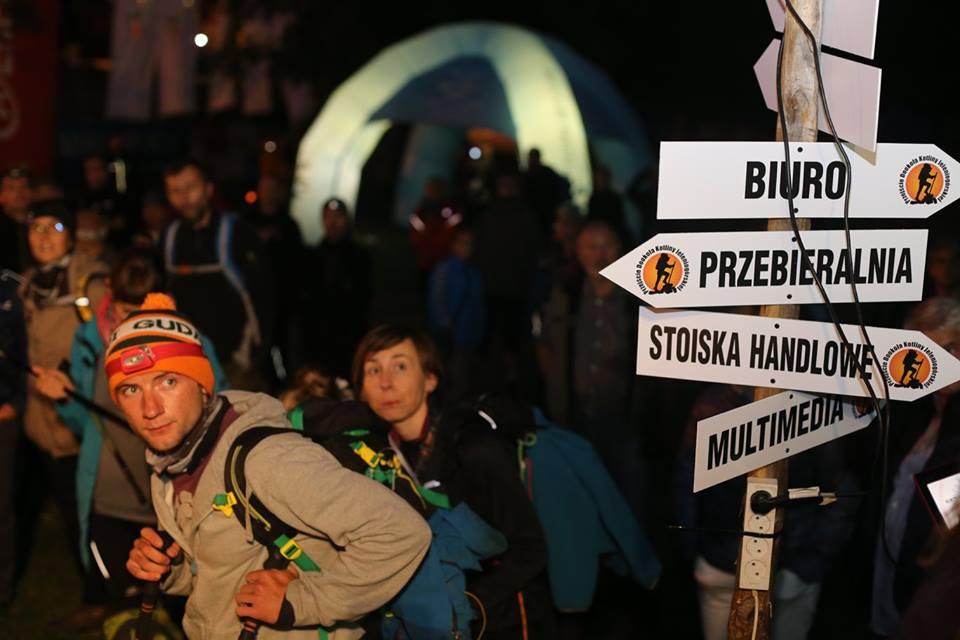 Przejście Dookoła Kotliny Jeleniogórskiej, baza maratonów, górskie wyrypy