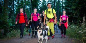 Najtrudniejszy pieszy maraton górski 2018 roku