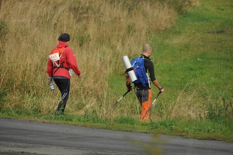 Najtrudniejszy pieszy maraton górski w2018 roku, 15. Przejście Dookoła Kotliny Jeleniogórskiej