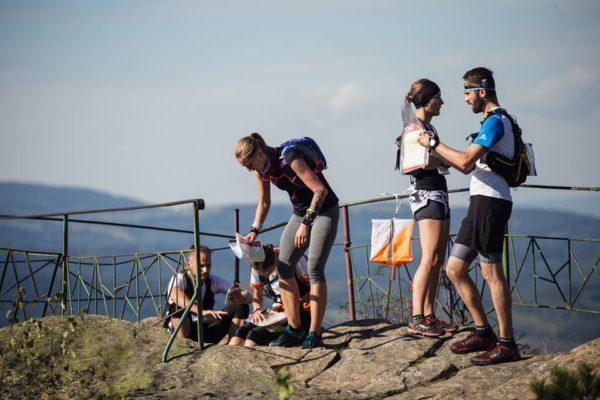 2. muflon trail orienteering, górskie wyrypy, maraton górski