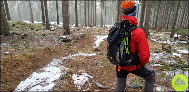 kije trekkingowe Fizan Compact, test sprzętu, sprzęt górski, górskie maratony