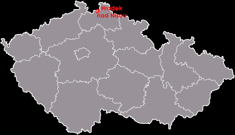 3 czeskie imprezy długodystansowe wSudetach