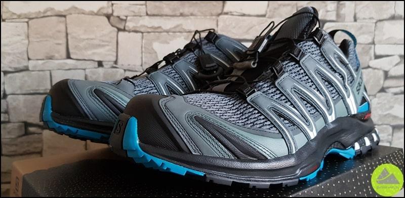 niezawodne górskie buty Salomon XA Pro 3D