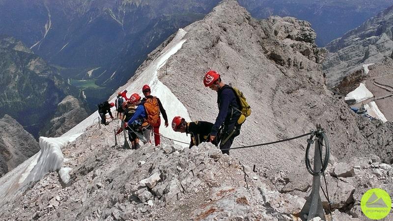 Cortina d'Ampezzo atrakcje turystyczne