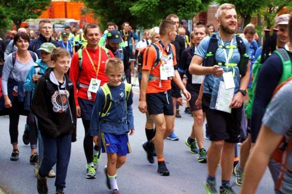 6. KIERAT - Ekstramalny Maraton Pieszy już niebawem