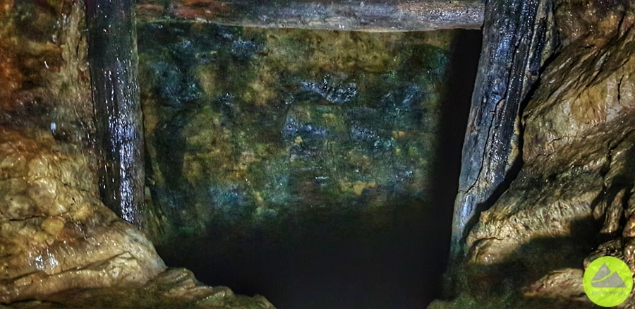 geoturystyka nadolnym śląsku