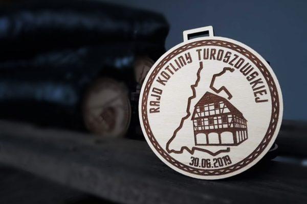 rajd kotliny turoszowskiej