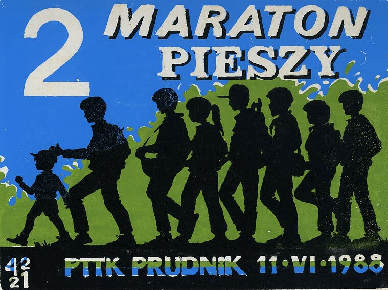 18. Prudnicki Maraton Pieszy