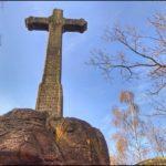 krzyż trzech królów pruskich