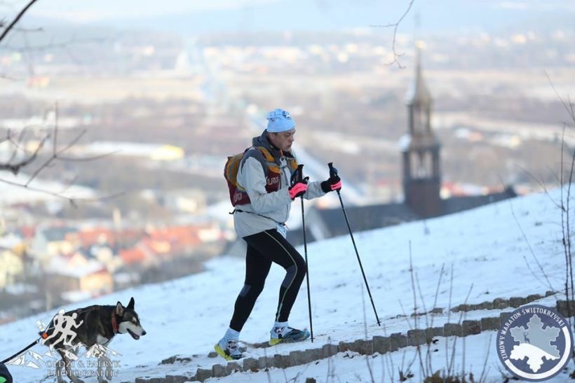zapisy na 4. Zimowy Maraton Świętokrzyski
