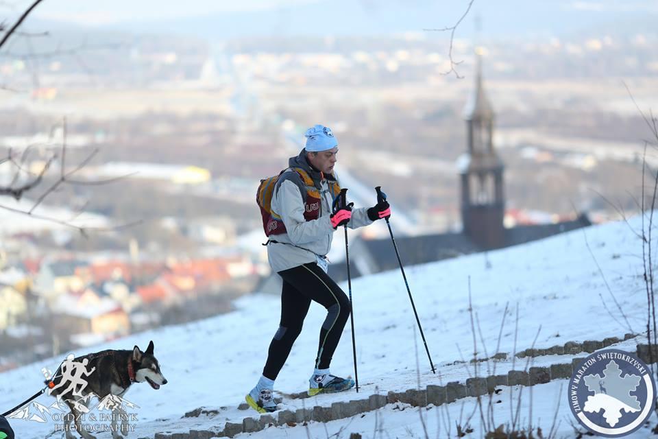 zapisy na4. Zimowy Maraton Świętokrzyski