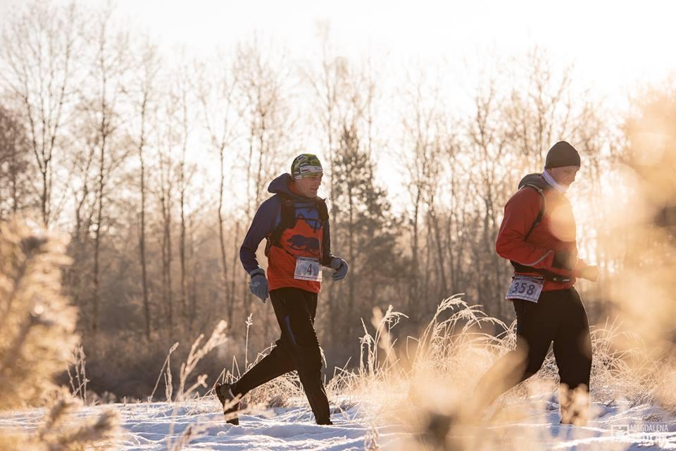 zapisy naIV Zimowy Maraton Świętokrzyski