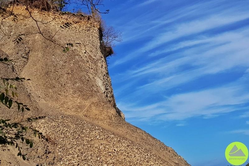 Góry iPogórze Kaczawskie atrakcje