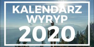 Kalendarz górskich imprez długodystansowych 2020. Ponad 50 propozycji tras!