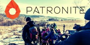 Zostań naszym Patronem! Górskie Wyrypy naplatformie Patronite.