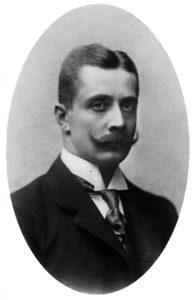 kamienne ryty Henryk XXX von Reuss