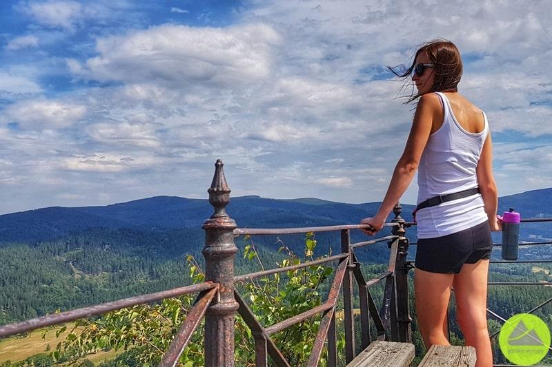 rudawy janowickie atrakcje turystyczne