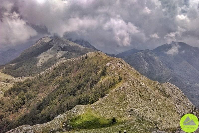 Góry Rumija Czarnogóra