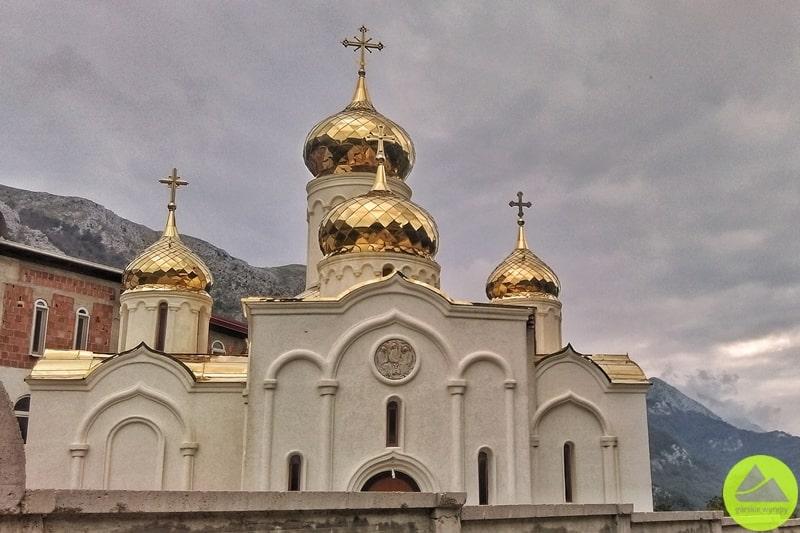 Góry Rumija