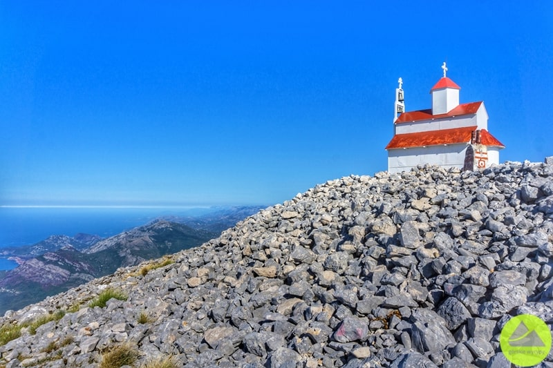 Rumija Montenegro Czarnogóra