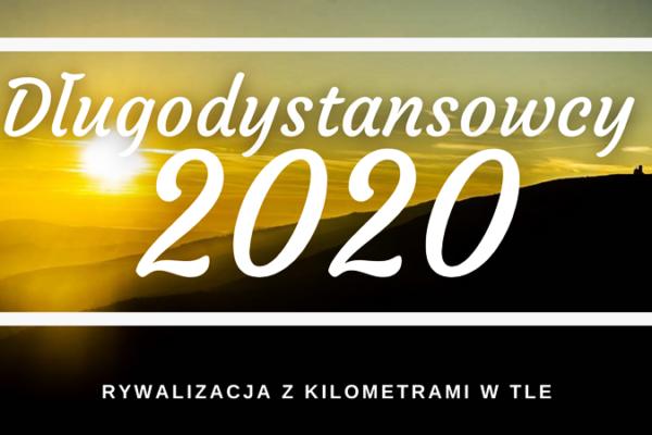 Długodystansowcy 2020
