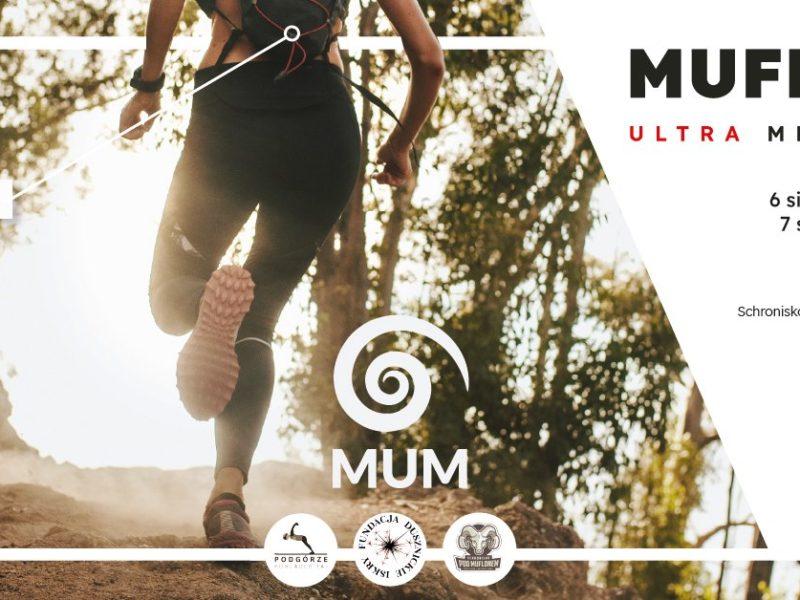 Muflon Ultra Męczący – pierwsza taka wyrypa wSudetach!