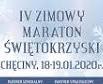 zimowy maraton długodystansowy
