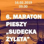 patronat medialny maratony piesze