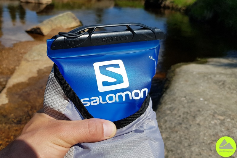 salomon skin pro 10
