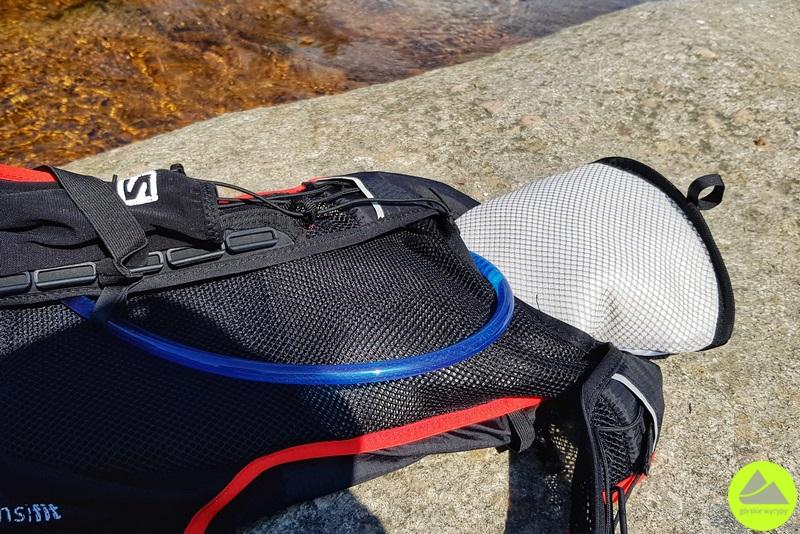 plecak turystyczny salomon skin pro