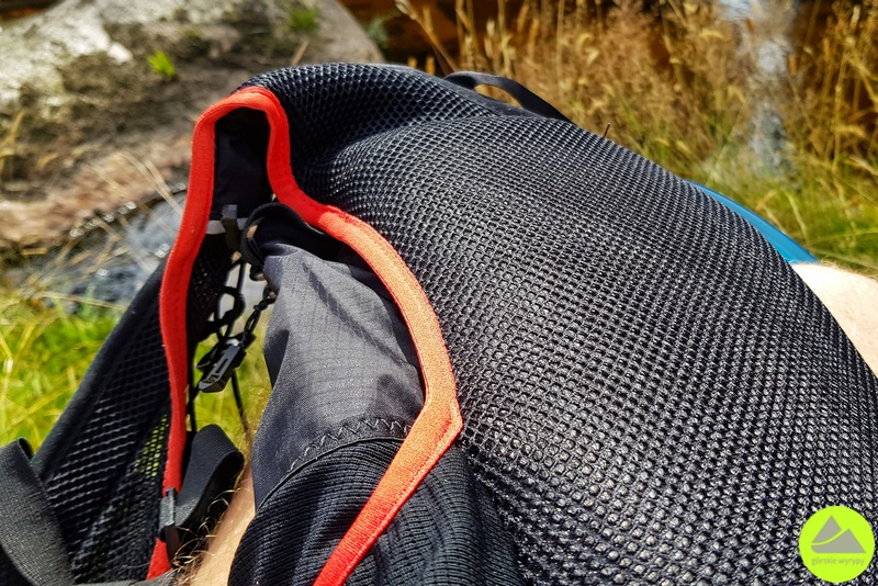 plecak turystyczny salomon