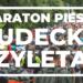"""Maraton Pieszy """"Sudecka Żyleta"""""""